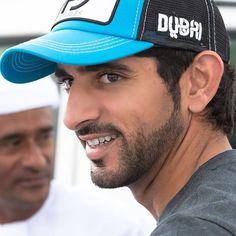 Hamdan bin Mohammed bin Rashid Al Maktoum, 05/12/2015. Vía: rashedmf