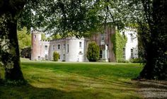 Roundwood Park | The Most Expensive Homes in Ireland | The Most Expensive Homes #themostexpensivehomes #Ireland #Irishcastles