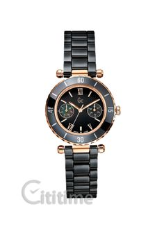 Sport Chic | Gc Watches Viet Nam | Cititime