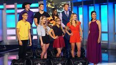 The CBS show tops the night in the demo.    Big Brother dominated what little Wednesday night had to offer. The CBS summer flagship, slightly improving its showing from the week-ago premiere, averaged a 1.8 rating among adults 18-49 and 6.1 million viewers. While clearly the night's top... #Big #Brother #Inches #Ratings #TV #Week