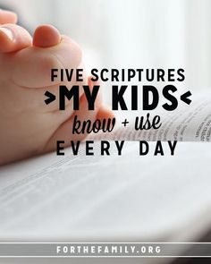 Our children crave God's word. Have you taught them how to search their bibles for answers to their questions? There is such joy in setting them on a path to uncover Scripture- here are some great ways to begin!