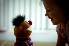 Hey Ernie! by TomConger, via Flickr