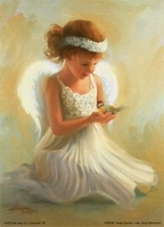 I believe in Angels so Come with me on a beautiful spiritual journey and find out all about angels. Angels give us a feeling of inner spirituality,...