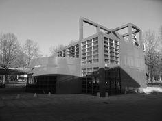 AD Classics: Parc de la Villette / Bernard Tschumi