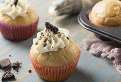 Pastelitos de Queso Philadelphia® y Oreo® - Recetas de cheesecakes - Postres - Recetas - Philadelphia