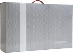 Mit diesem großen, extrem stabilen und hochwertigen Lagerkarton könnt Ihr viele Modelle sicher und übersichtlich aufbewahren. Der Karton lässt sich randvoll 15 cm hoch mit Schaumstoff füllen. Alle double-size, half-size und full-size...