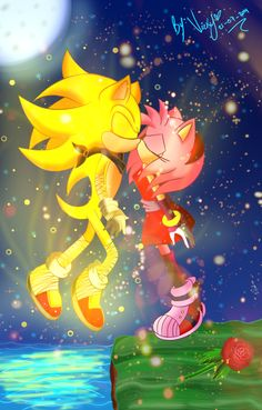 238 Best Amy rose images in 2019   Amy rose, Sonic, amy ...