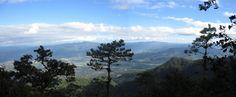 valle del Yeguare, mejor conocido como El Zamorano, Honduras
