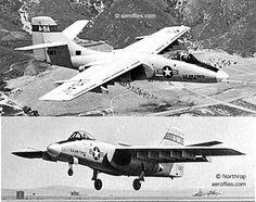 Northrop A-9