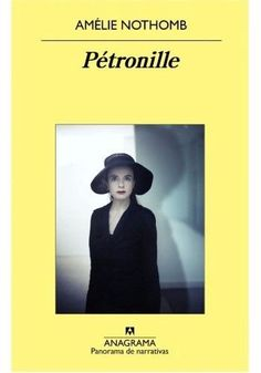 PETRONILLE   AMELIE NOTHOMB   SIGMARLIBROS