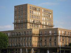 Le Havre, Auguste Perret