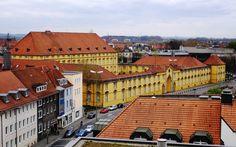 Neuer-graben-schloss, Uni-Osnabrück