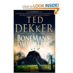 Ted Dekker