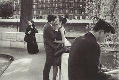 Edouard Boubat (1923 - 1999)
