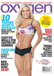 Peanut Butter Protein Ball Recipe - Oxygen Women's Fitness