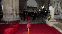 Dúo de violín y violoncello