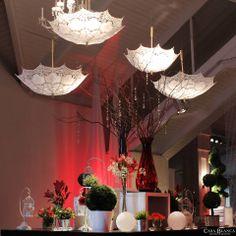 Una mas de las maravillosas ambientaciones de PURA FORMA en Casa Blanca Centro De Eventos  www.cbeventos.cl