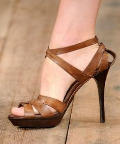 High Heel Fashion Shoes Ideas 2016 - 2017