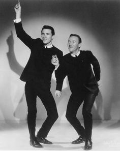 """You've Lost That Lovin' Feelin'"" - The Righteous Brothers 