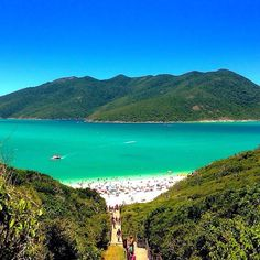 Location: Praia do Pontal - Arraial do Cabo, Brasil.  Photo Credit: @fernandobruno84