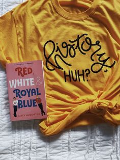 My weekend mood is read RWRB again or pick something new from my TBR list. Royal Blood, Blue Bloods, Book Aesthetic, Cute Gay, Book Photography, Fashion Quotes, Red White Blue, Book Lovers, History