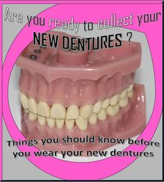 51 best dentures images on pinterest spend a little time and read the article below dentures uk surrey solutioingenieria Image collections