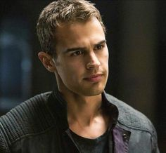 Theo James (Tobias 'Four' Eaton) in Divergent. Divergent 2014, Divergent Theo James, Divergent Trilogy, Tobias, Four From Divergent, Divergent Dauntless, Divergent Quotes, Theodore James, Tris And Four