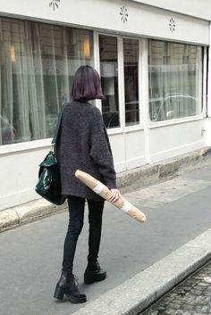 Yes Asian Street Fashion