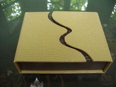 Noëlle M. : la jointure serpente ...