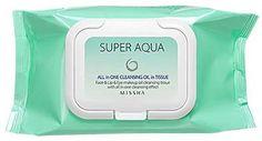 MISSHA Super Aqua All-in-one Cleansing Oil in Tissue 40 Adet ürünüyle ilgili sizlere bilgi vermeye devam ediyoruz. Websitemizden ya  da çağrı merkezimizden ürünlerle ilgili bilgi alabilir hızlı bir şekilde  sipariş verebilirsiniz. Uzmanlarımızla görüşmek için 444 4 996 numaralı  çağrı merkezimizden bize ulaşabilirsiniz. Missha, Cleansing Oil, Nintendo Consoles, All In One, Aqua, Website, Water
