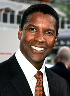 A slice of Denzel= a slice of perfection.