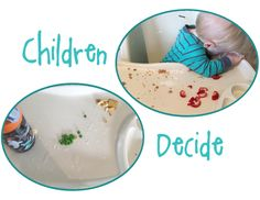 WHAT, WHERE, WHEN of Eating! Parents Provide Children Decide #ChildNutrition #Nutrition