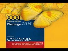 Feria del Libro Chapingo 2015