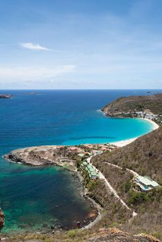 See more images from destination: st barths on domino.com