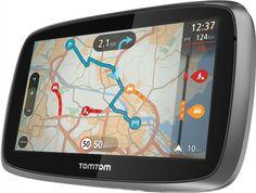 Das beste Navigationsgerät: TomTom Go 6000