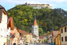 What to See around Brasov, Romania (including Bran Castle). You'd be surprised, Bran was actually the least impressive highlight in the area. Travel Around The World, Around The Worlds, Brasov Romania, Bulgaria, Just Go, Hawaii, Places To Visit, Castle, Europe