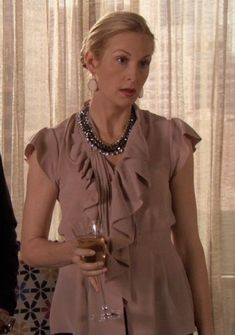 The Kids Stay in the Picture - Part 1 of 3 - The Royalty - Gossip Girl - You Know You Love Fashion Gossip Girl Seasons, Gossip Girls, Kelly Rutherford, Gossip Girl Fashion, Blake Lively, Vanity Fair, Girl Style, My Style, Style Icons