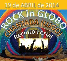 ¿Quieres ganar un maravilloso VIAJE EN GLOBO para 2 personas y 2 entradas dobles para asistir al Festival ROCK in GLOBO 2014?