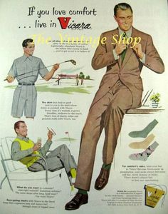 1950's mens clothing - Google Search