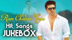 Ram Charan Latest Hits