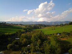 Tra #Toscana e #Romagna sulle tracce di #DinoCampana (2015)
