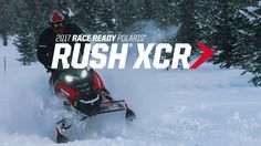 800 PRO-RMK 174 LE: Rider Reactions - Polaris India Private Limited
