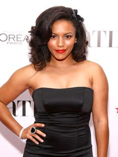 """April Lee Hernandez (born January 31, 1980) is an American film and television actress.  Hernandez grew up near the Grand Concourse in The Bronx. She is of Puerto Rican descent and has described herself as a """"strong Latina""""."""