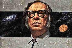 Isaac Asimov (1920-1992)