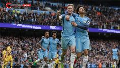 Agen Bola - Manchester City Kesal Hanya Finis Urutan Ketiga