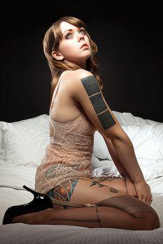 Apnea's Inspiration | Flickr: Intercambio de fotos