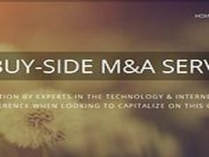 ValleyBiggs is the preeminent Technology, Internet and Website M&a A Firm in the Country, providing mergers and acquisitions advisory and brokerage services for the Middle Market. Call Now to learn more! Sell My Business, Ecommerce, Internet, Technology, Marketing, Website, Learning, Things To Sell, Trust