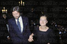 Soirée hommage à Visconti 1980-09-03