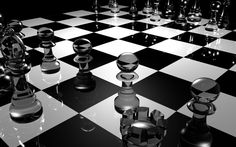 Chess Board Wallpapers - Wallpaper Cave