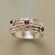 Round And Round Ring from Sundance on shop.CatalogSpree.com, your personal digital mall.